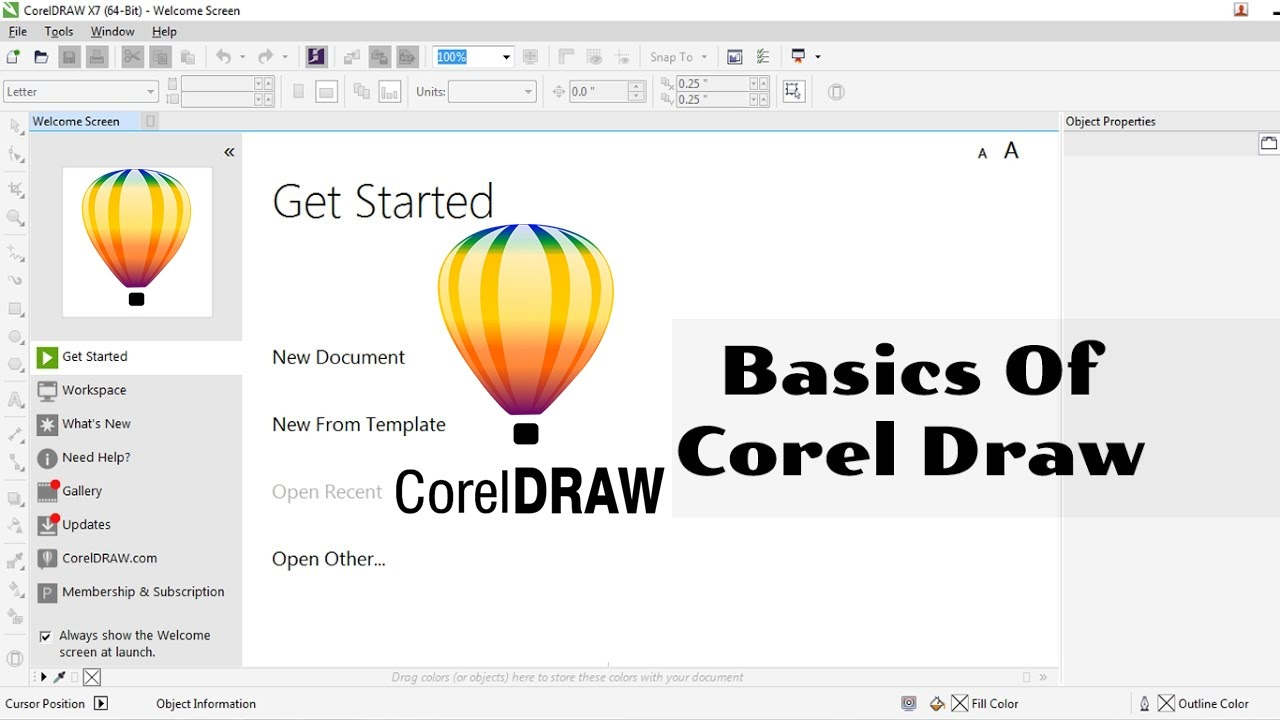 Corel draw 11 tutorials in hindi pdf