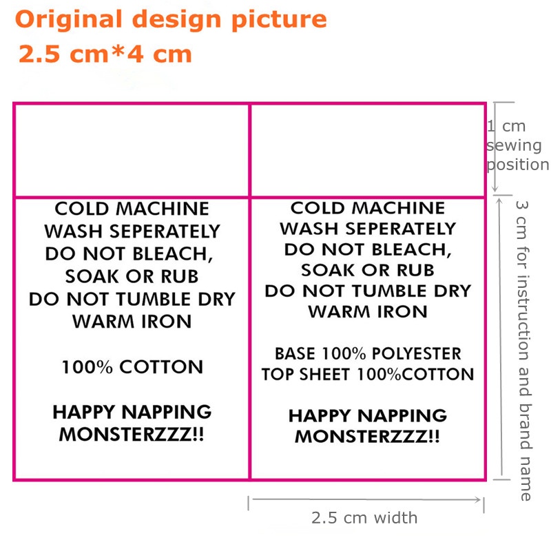 cotton shirt washing instructions