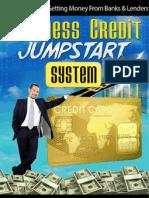 Credit secrets bible pdf download