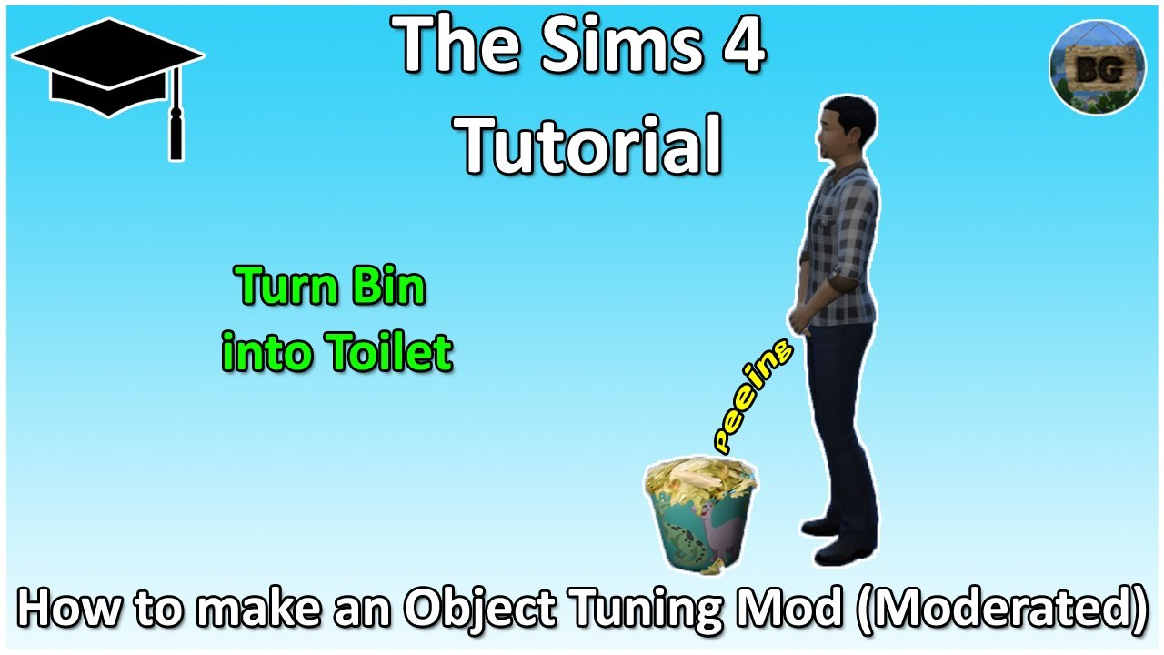 The sims 4 how to add slots to an object