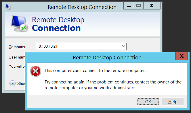 Pbs systems how to connect remotely