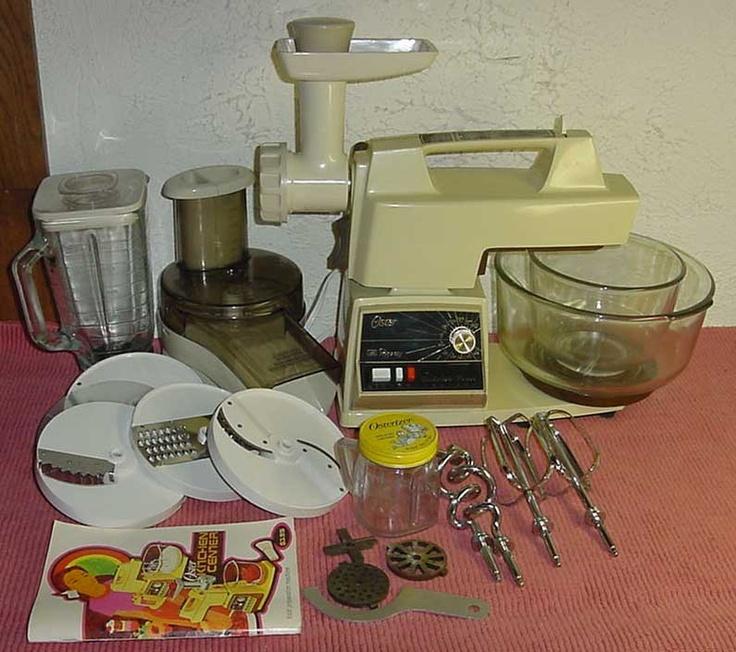 oster food grinder model 480 manual