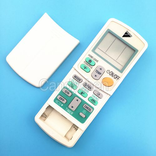 daikin remote arc433a46 user manual