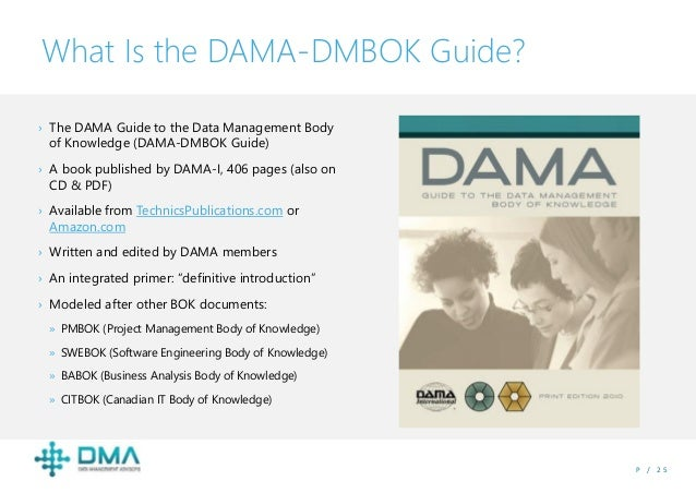 Dama dmbok guide pdf download