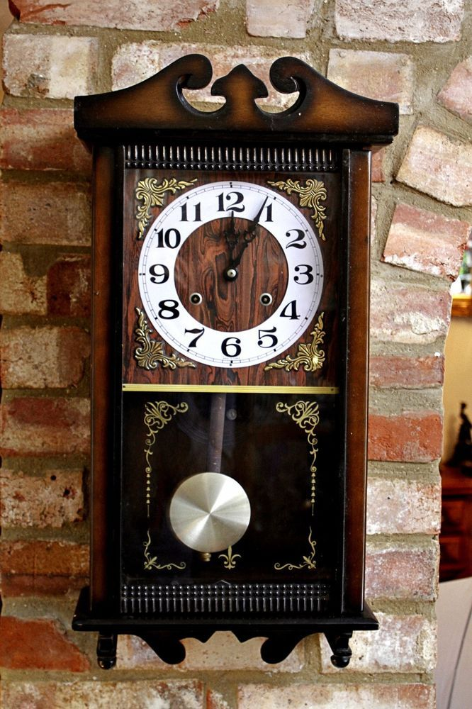 daniel dakota grandfather clock instructions