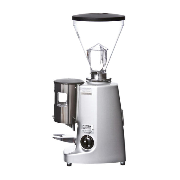 mazzer super jolly grinder manual