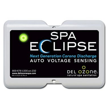 Del ozone eclipse 2 manual