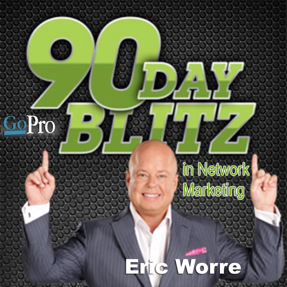 Eric worre 90 day plan pdf