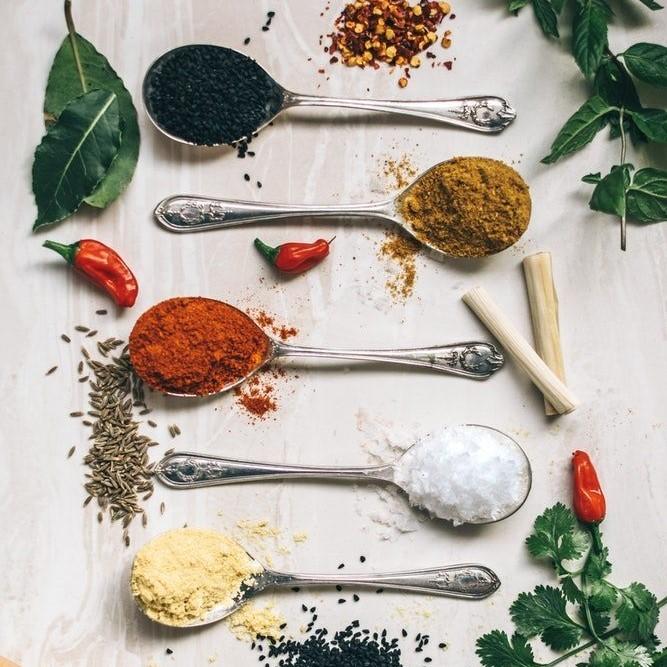 Taco seasoning mix instructions