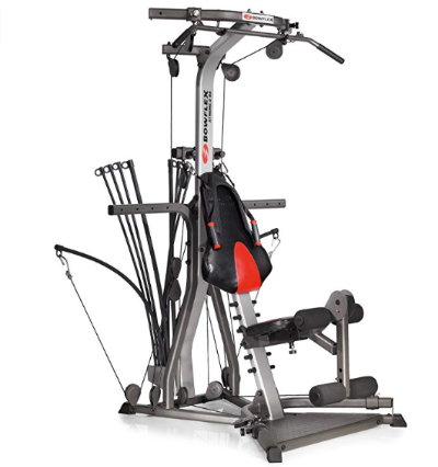 Bowflex ultimate 2 home gym manual