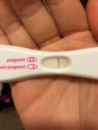 confirm pregnancy test coles instructions