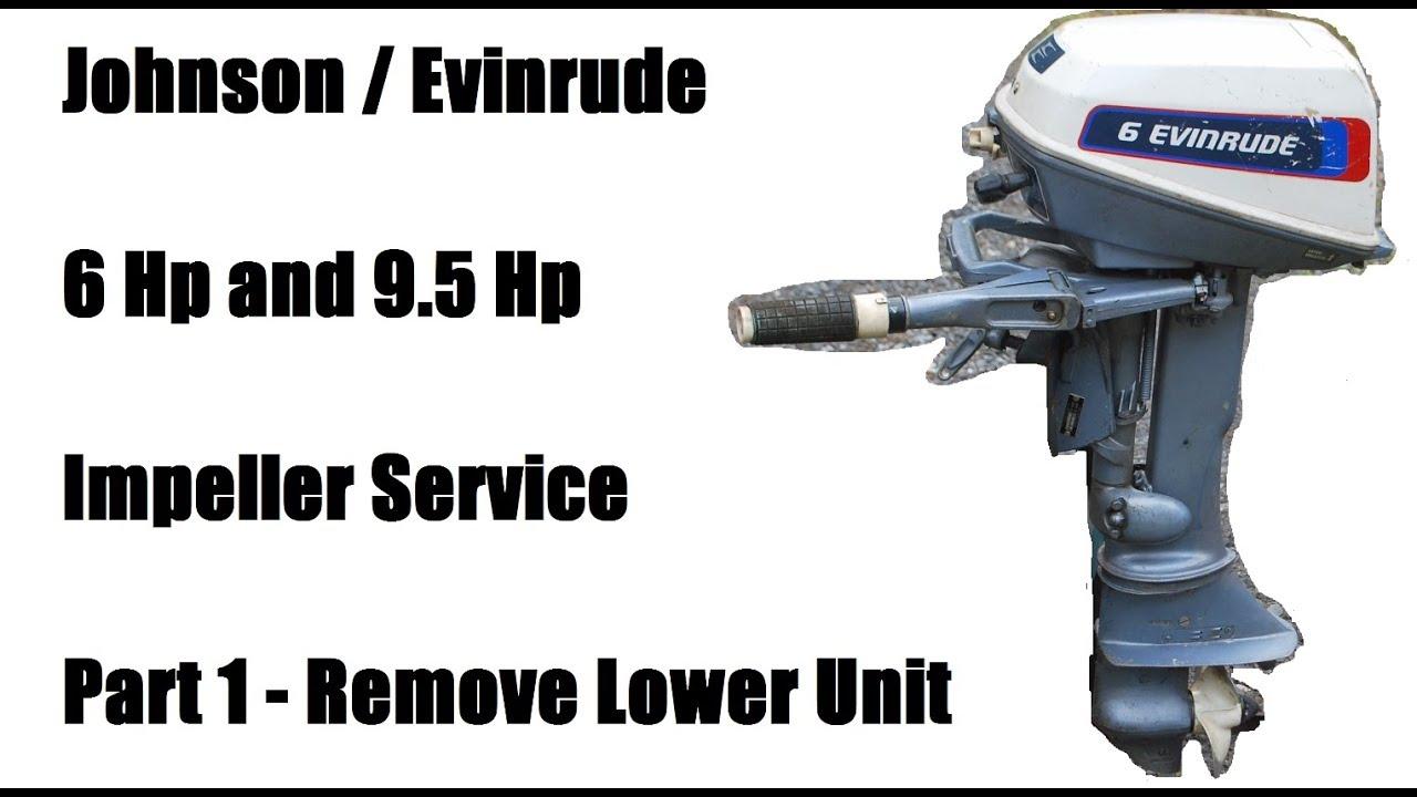 evinrude 6hp outboard manual pdf
