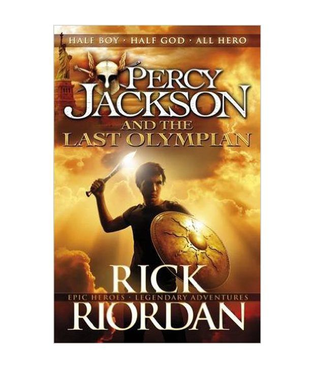 Percy jackson and the last olympian ebook free download