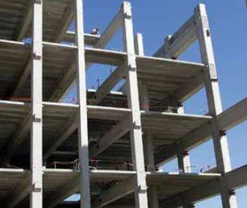 Design manual precast and prestressed concrete