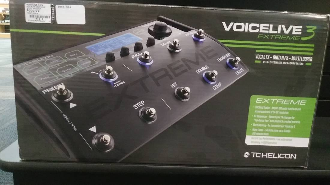 tc helicon voicelive 3 extreme manual
