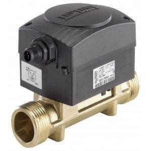 Burkert 8025 flow transmitter manual