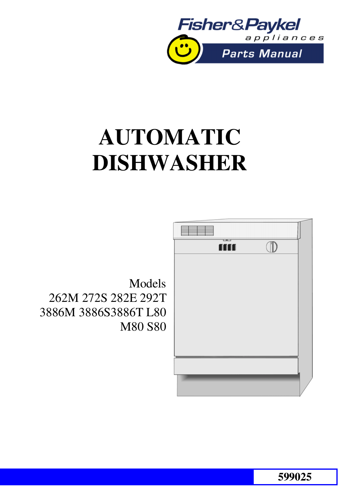 Fisher and paykel user manuals