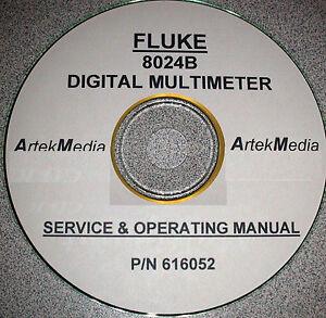 fluke 11 multimeter instructions