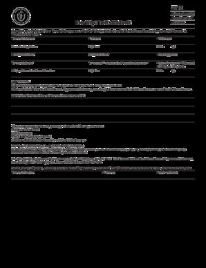 Ftc id theft affidavit pdf