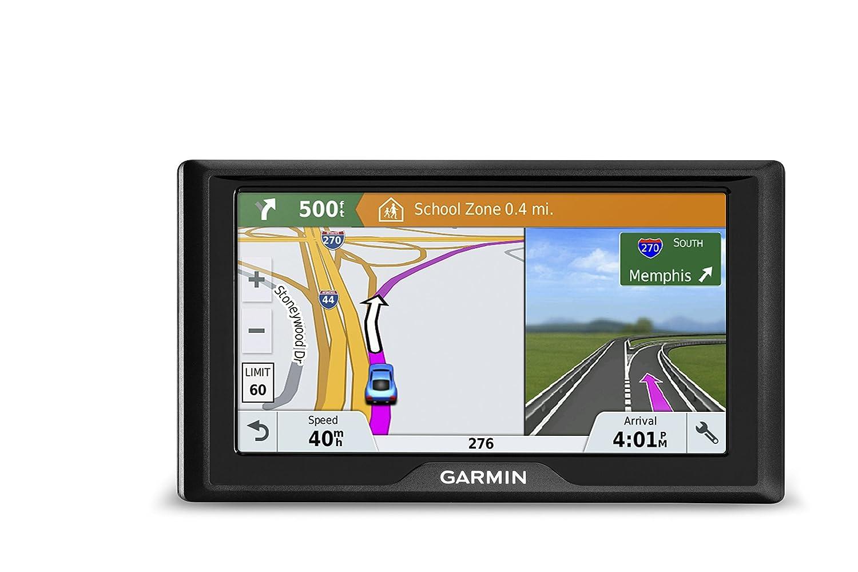 Garmin drive 61 lmt s manual