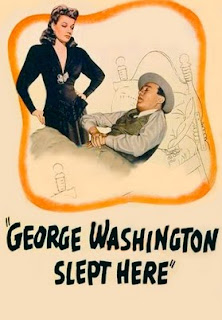 George washington slept here script pdf