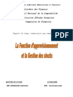 Gestion de stock et approvisionnement pdf