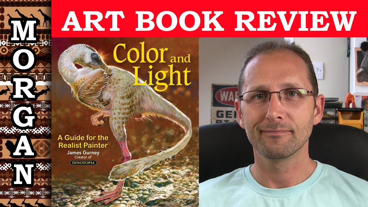 Gurney color and light pdf