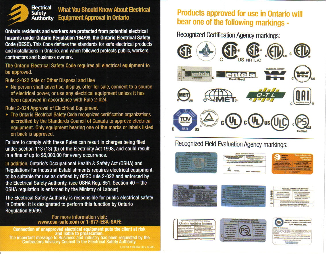 Handi guide to bc ohs regulation