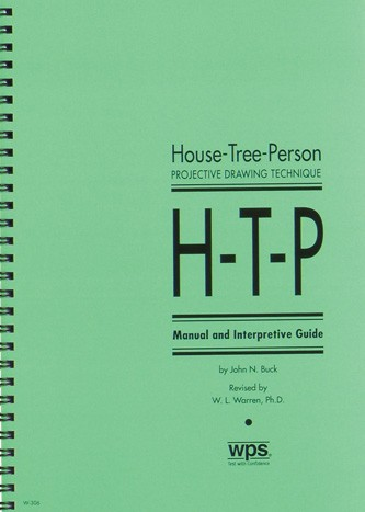 house tree person test interpretation manual pdf