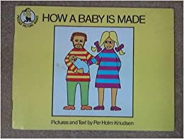 How babies are made book pdf