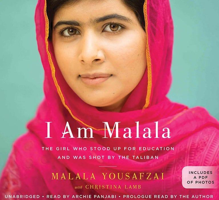 I am malala teen editon pdf