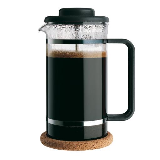 il mulino coffee press instructions
