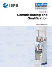 Ispe baseline guide volume 5 commissioning and qualification pdf