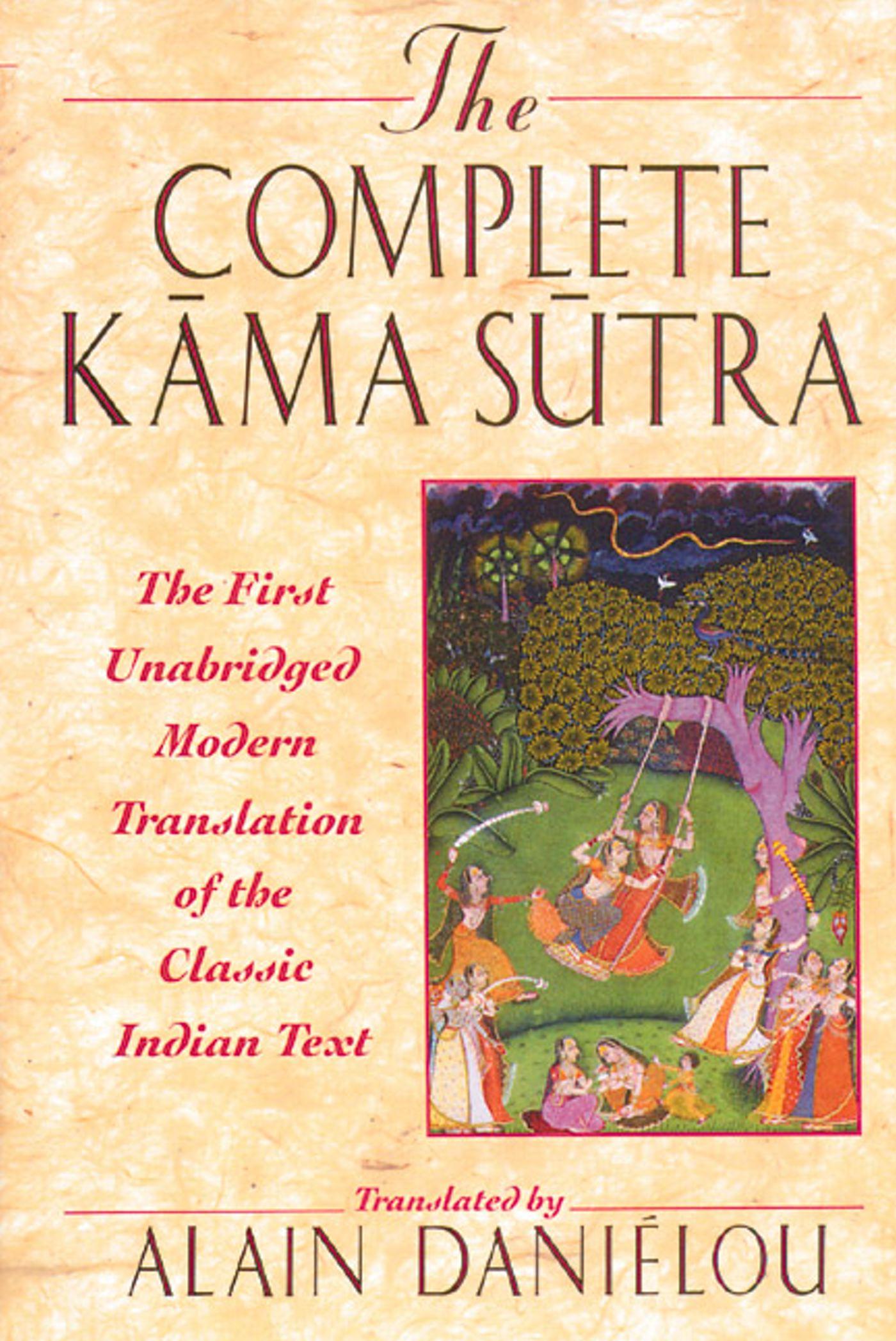 Kamasutra in bengali language pdf