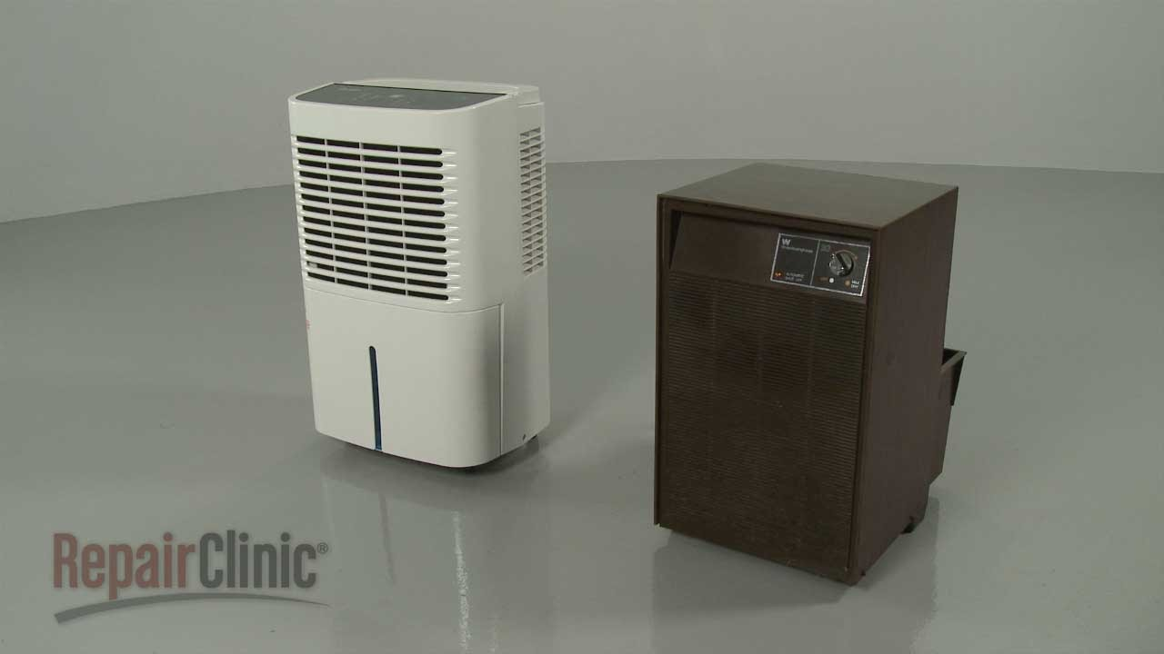 kenmore 35 pint dehumidifier manual