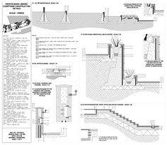 Landscape architecture construction details pdf
