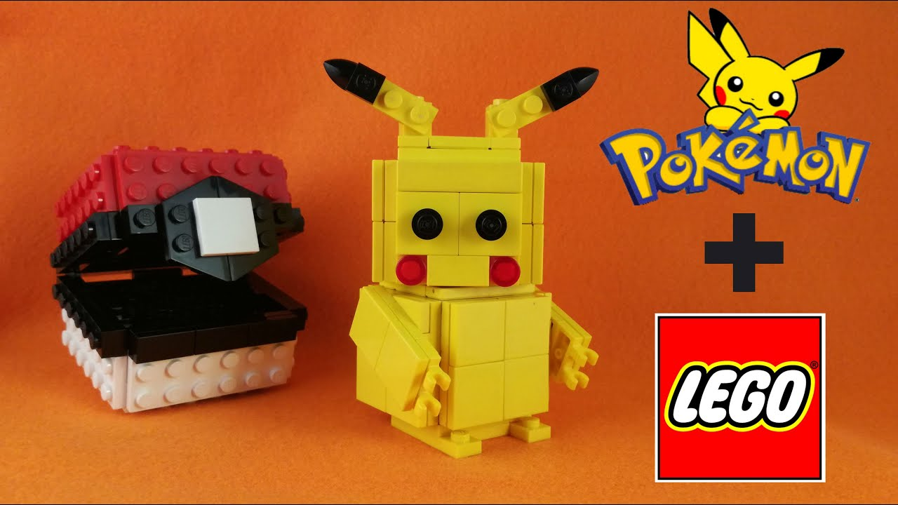 lego pokemon instructions squirtle