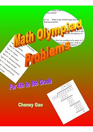 Math olympiad contest problems pdf free download