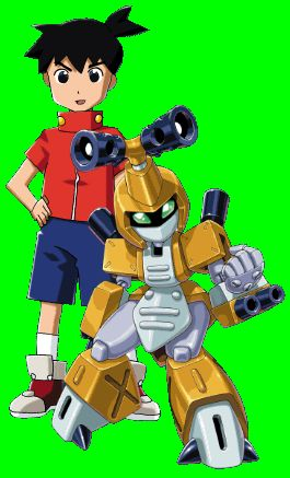 Medabots metabee how to get medabot skeleton