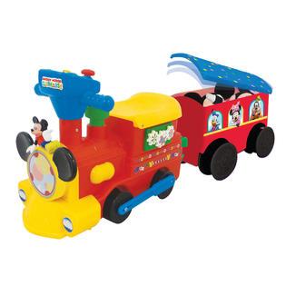 minnie mouse choo choo train instructions