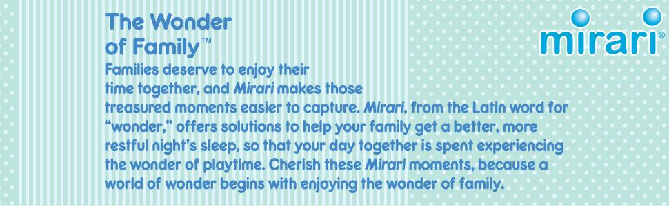 mirari ok to wake instructions