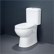 Mondella concerto in wall cistern plumber installation guide