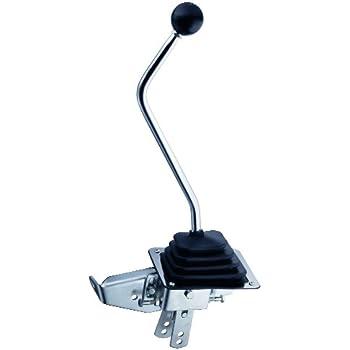 mr gasket 4 speed manual shifter