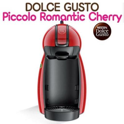 nescafe dolce gusto piccolo manual coffee machine