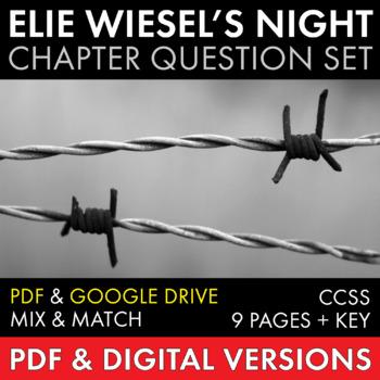 Night by elie wiesel pdf chapter 5
