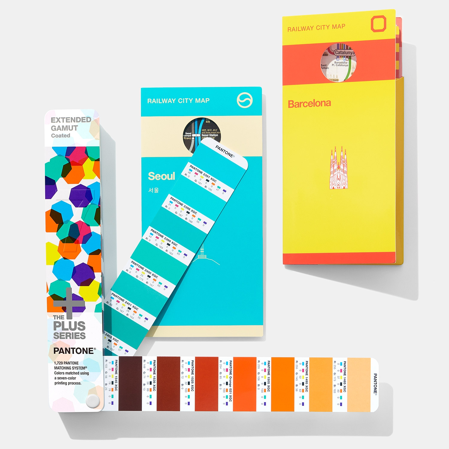 pantone color cue 2 manual