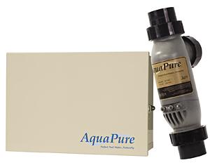 pure silk pool chlorinator manual