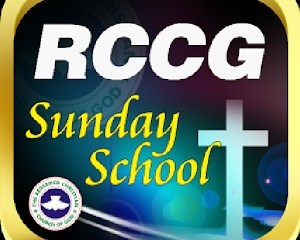 rccgna sunday school manual 2018