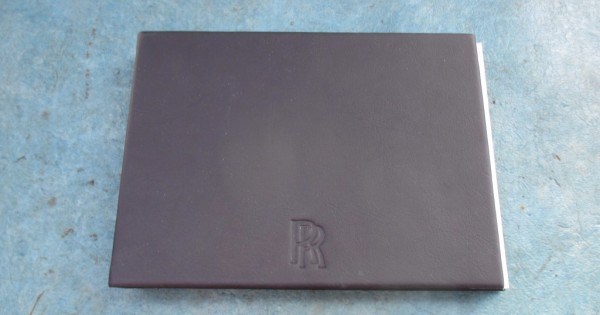 Rolls royce ghost owners manual pdf