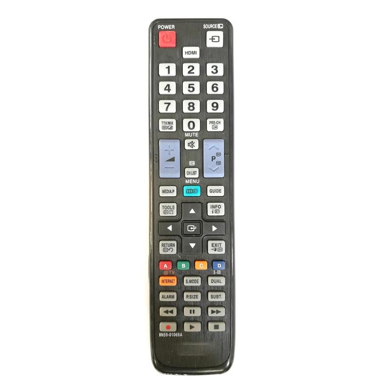 samsung bn59 remote user manual